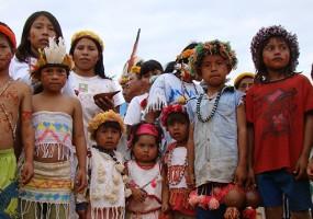 ¡Somos todos Guaraní-Kaiowá!