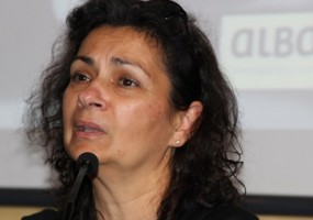 """""""Es paradójico que la ayuda nos haya venido de Latinoamérica"""""""