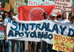 Sintralaydo denuncia nueva escalada antisindical
