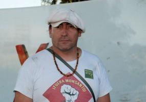 """""""Monsanto sólo trajo violación a nuestros derechos"""""""
