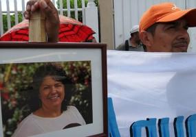"""Rel-UITA se sumó a la Acción Global """"JusticiaparaBerta"""""""