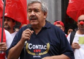 Trabajadores de BRF en lucha por salarios dignos