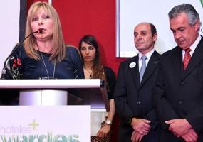 UTHGRA gana el primer premio en Hotelería Sustentable