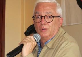Urge un acuerdo nacional para terminar el conflicto armado