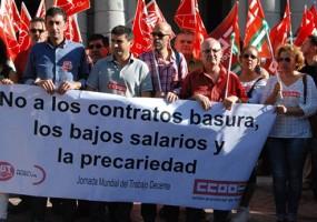 Las multiservicios condenadas por dumping laboral