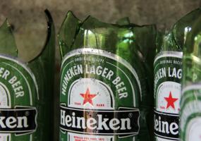 Los recortes de Heineken-CCU