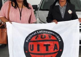 Fenamutra se solidariza con Sintrainagro