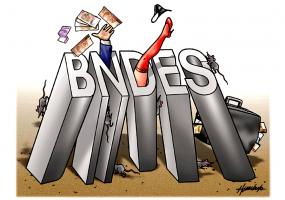 JBS y los favores del Estado