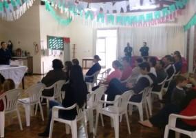 Trabalhadores da JBS reivindicam aumento real