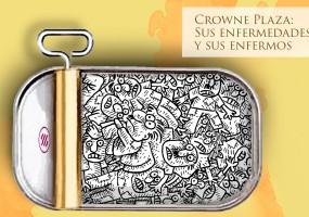 Hotel Crowne Plaza Managua y sus despidos arbitrarios y discriminatorios