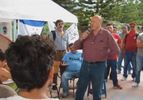 STIBYS se solidariza con justa lucha de estudiantes universitarios