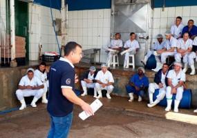 Trabalhadores do setor de Frios obtém melhorias