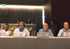 CONTAG denuncia reformas trabalhista e previdenciária na OIT eemCongressoMundialdaUITA