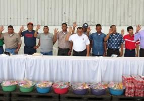 SUT-INARSA y sus 38 años de lucha sindical