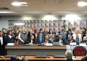 El impacto de la reforma laboral en Brasil y en la región