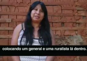 Manifiesto guaraní