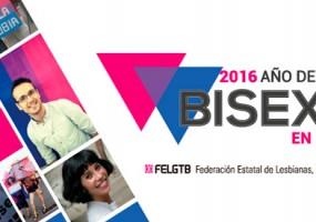 Manifiesto día de la Visibilidad Bisexual #2016bisexual