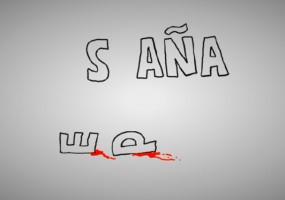 España sangra